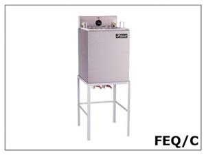 Fritadeira 01 cesto água/óleo