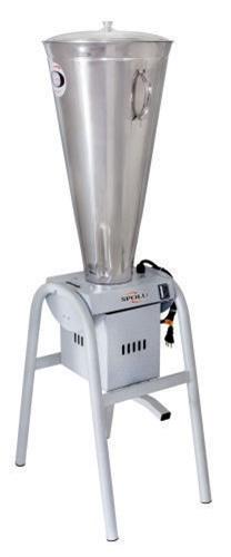 Liquidificador basculante 25 Ltrs