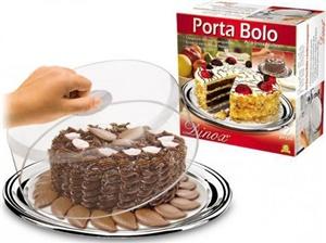 Porta bolo