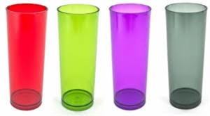 Copo long drink acrilico