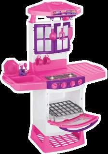 cozinha magica magic toys