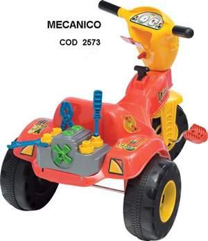 Tico Tico Mecanico