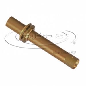 Conector com Flange BxR 30cm - Com anel | Sem Anel