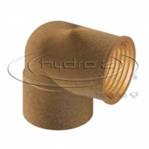 Cotovelo Redução 90º BxR - Com anel | Sem Anel