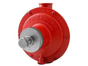 Regulador de Alta Pressão 15 KG/h Ref. 76511/02