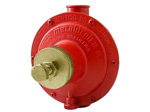 Regulador de Alta Pressão 30KG/h Ref. 76511/03