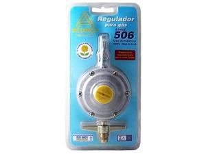 Regulador Baixa Pressão 2kg/h Ref. 506/09