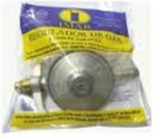 Regulador Doméstico 2kg/h Ref. 506/01
