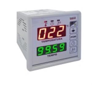 Termostato e Temporizador Digital