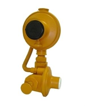 Regulador Industrial com Dispositivo de Segurança Laranja ( D.S.A.) 76511/01