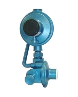Regulador Industrial com Dispositivo de Segurança Azul( D.S.A.) 76511