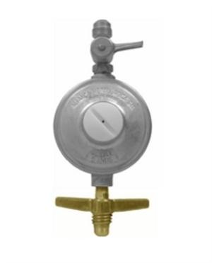 Reguladores Baixa Pressão Semi Industrial Ref. 503/18