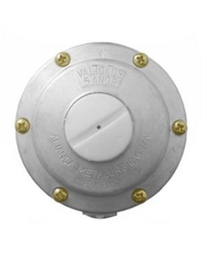 Reguladores Baixa Pressão Semi Industrial Ref. 506/02