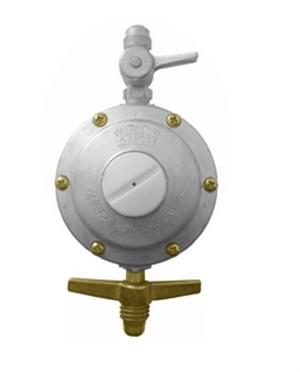 Reguladores Baixa Pressão Semi Industrial Azul Ref. 506/18