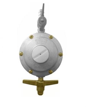 Reguladores Baixa Pressão Semi Industrial Ref. 506/38 Kit 2 P 13