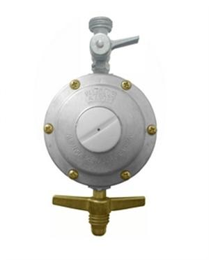 Reguladores Baixa Pressão Semi Industrial Ref. 506/65