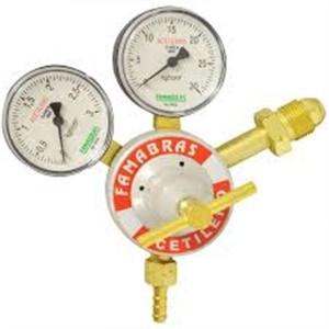 Reguladores de Pressão de Simples Estágio Ref. FRA 103N