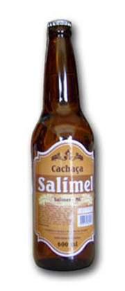 Cachaça Salimel 600 ML