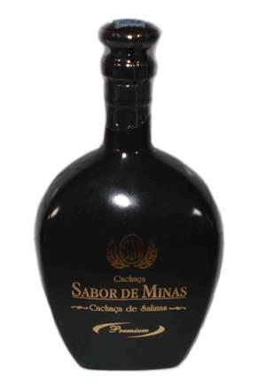 Sabor de Minas Premium 670 ML
