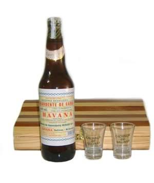 Kit Havana Bau especial