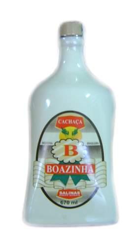 Boazinha Porcelana 670 ML