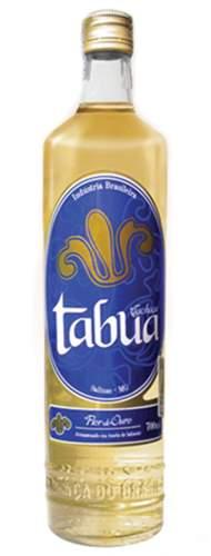 Cachaça Tabúa Ouro 670 ml