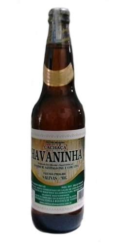 Cachaça Havaninha