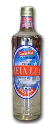 Cachaça Meia Lua 670 ml