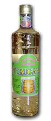 Cachaça Puricana 670 ml