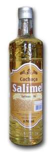 Cachaça Salimel 670 ML