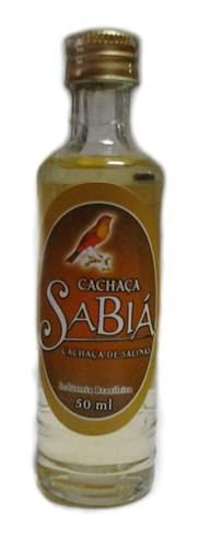 Miniatura Sabiá