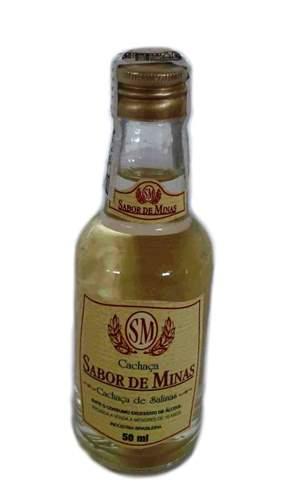 Miniatura Sabor de Minas