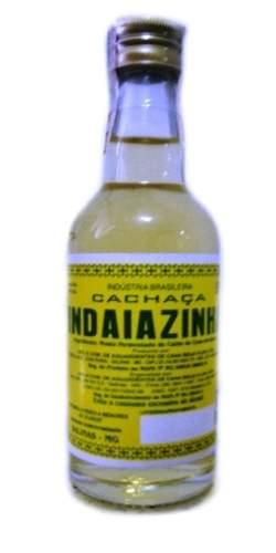 Miniatura Indaiazinha