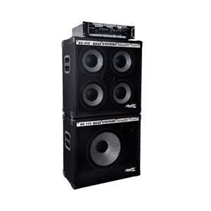Amplificador Master Contra Baixo SBK-800