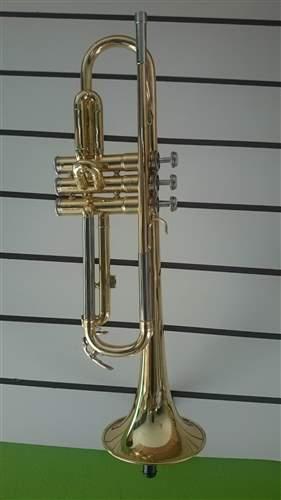 Trompete Yamaha YTR232 Usado