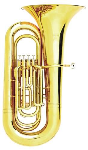 Tuba Sinfônica Sib Hoyden