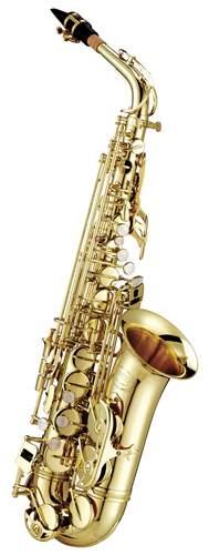 Saxofone Alto Jupiter JAS567GL