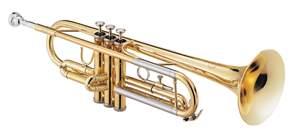 Trompete Jupiter JTR408L