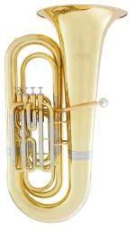 Tuba 4/4 Quasar QTU321L