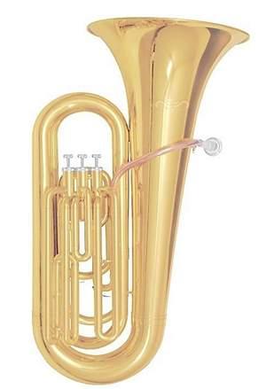 Tuba Quasar QBB701L