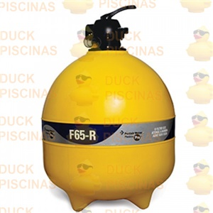 Filtro Piscina Pentair F65R (mark) Para 100.000l