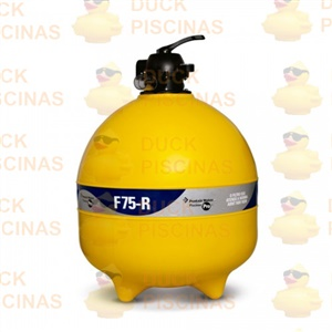 Filtro Piscina Pentair F75R (mark) Para 136.000l
