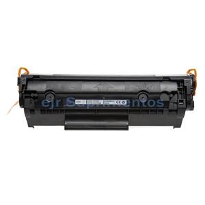Toner para HP 1010 1012 1015 1018 1020 1022 3015 3030 3050 2612 compatível