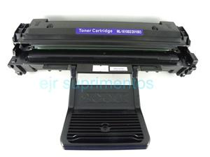 Toner para samsung ML1610D2, ML1610 ML1615 1610 compatível