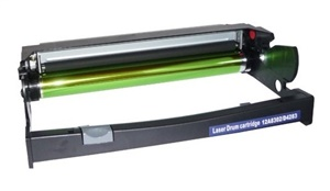Cartucho de Cilindro Lexmark E230 compatível E240 E330 E340, 12A8302