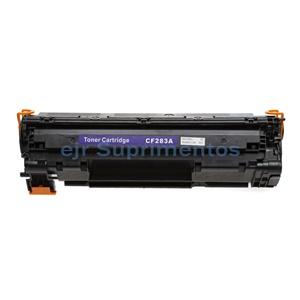 Toner para HP M127FN M127FW M127 M125 M201 M225 M226 M202 283 compatível