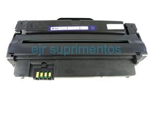 Toner para samsung MLT-D105S ML1910 ML1915 ML2525 ML2580 SCX4600 SCX4623 CF650 CF650P 4600 compatível