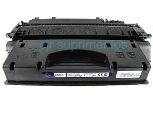 Toner para hp Laserjet Pro 400 M401A M425DN M401DNE 280x compatível