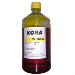 Tinta Epson Corante Yellow  (Amarelo) 1 litro
