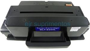 Toner para samsung MLT-D205S , ML3310 ML3710 ML3310ND ML3710DN 205L compatível